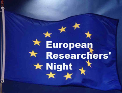 Europa - European Researchers'- Night: exploring science whilst ...