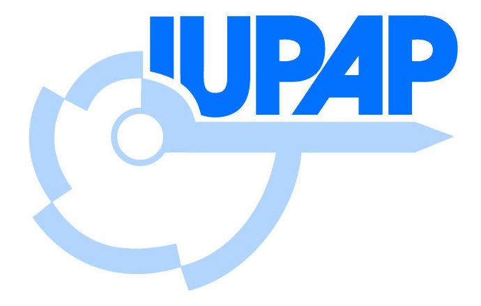 IUPAP_logo