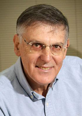 Dan Shechtman