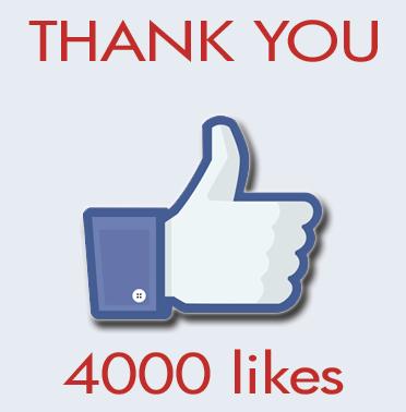 4000LIKES