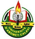 abomey-calavi