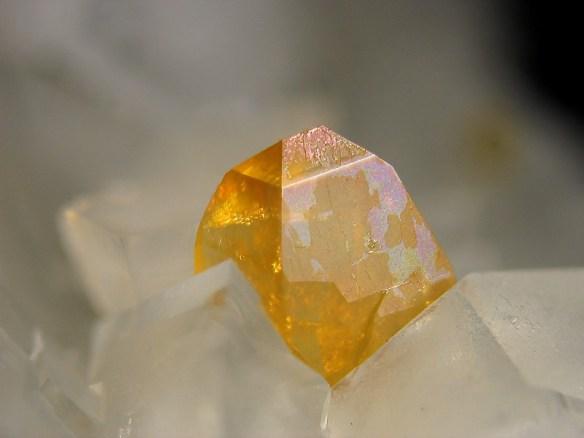 A xenotime crystal. Source: www.mindat.org