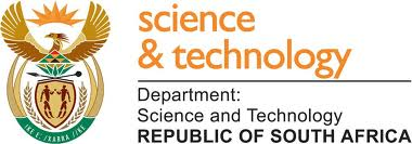 [South African Government's Department of Science and Technology]