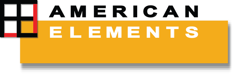 American Elements: global manufacturer of advanced crystal and semiconductor materials for optics, electronics, and high technology applications