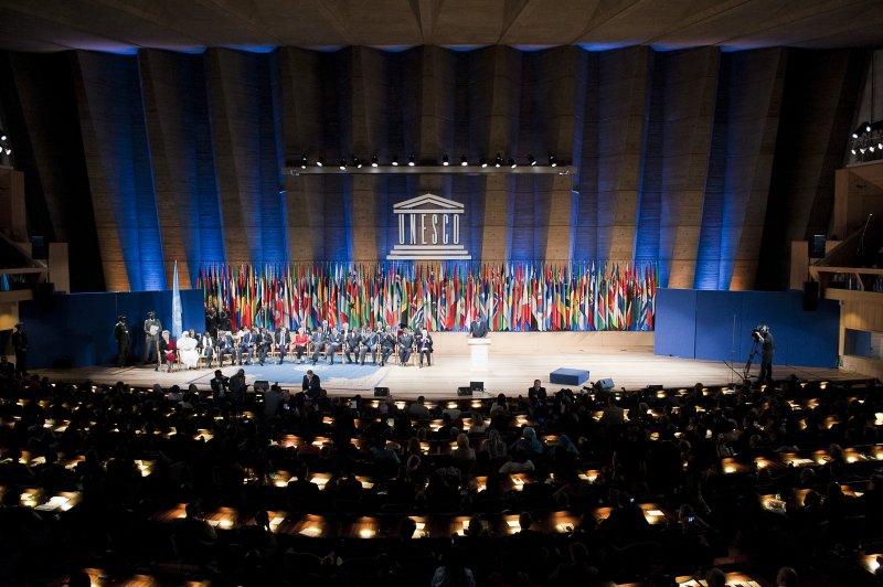 [UNESCO Hall]