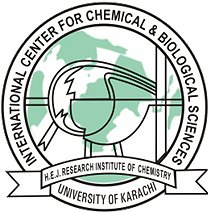 [International Center for Chemical and Biological Sciences]